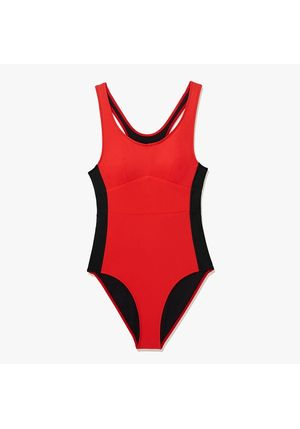 REVVV SWIM - ThE Red One Piece - a/b/c/d cup